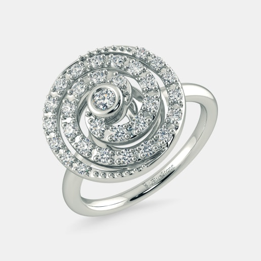 The Lady Moonlight Ring