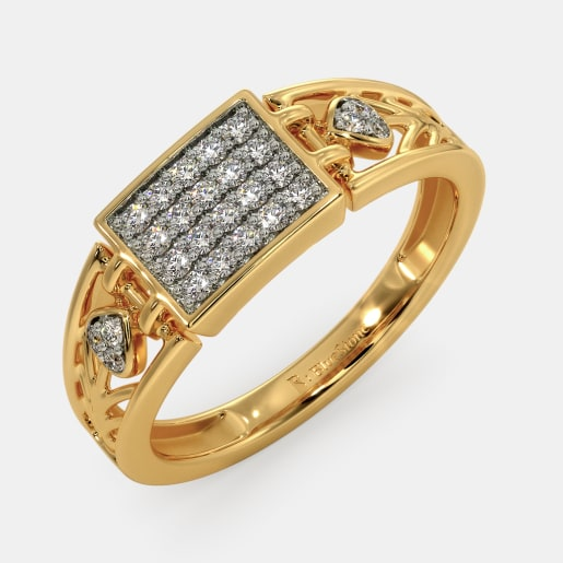 The Aamani Ring