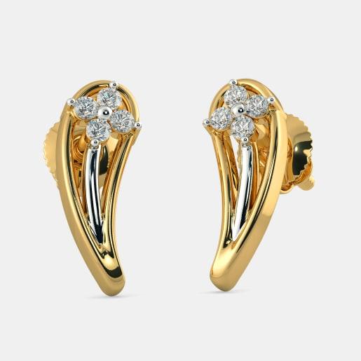 The Kalyani Earrings