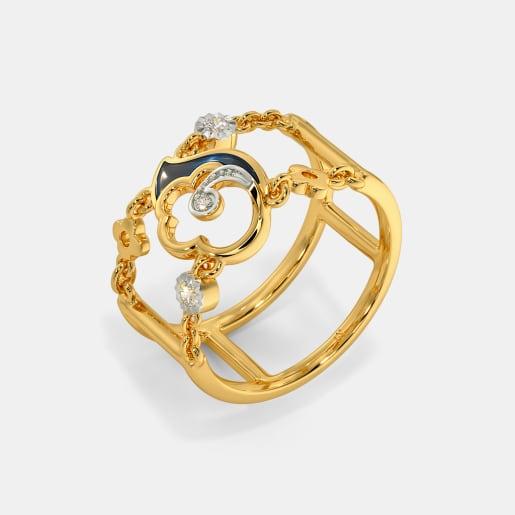 The Barlin Ring
