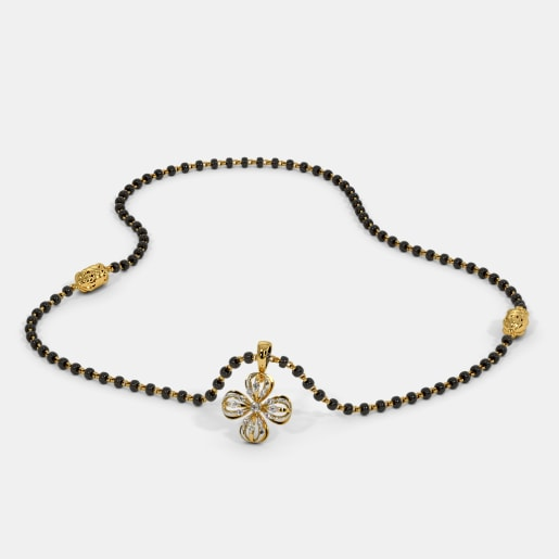The Aesha Convertible Mangalsutra