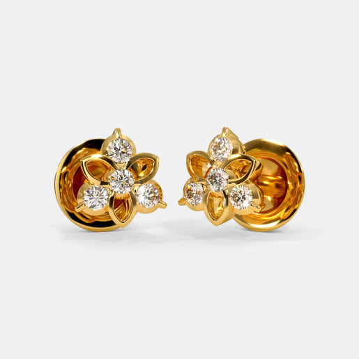 The Aaratrika Stud Earrings