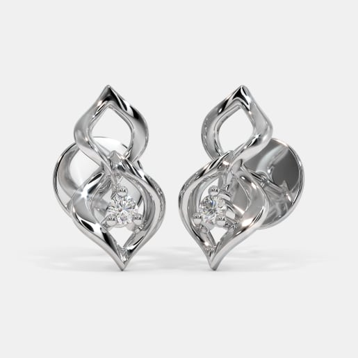 The Loyiza Stud Earrings