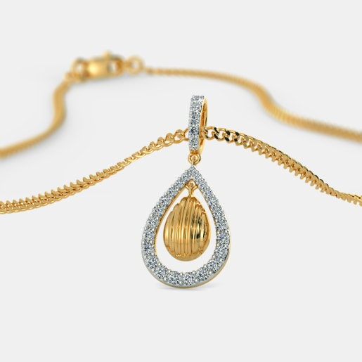 The Drop of Kindness Pendant
