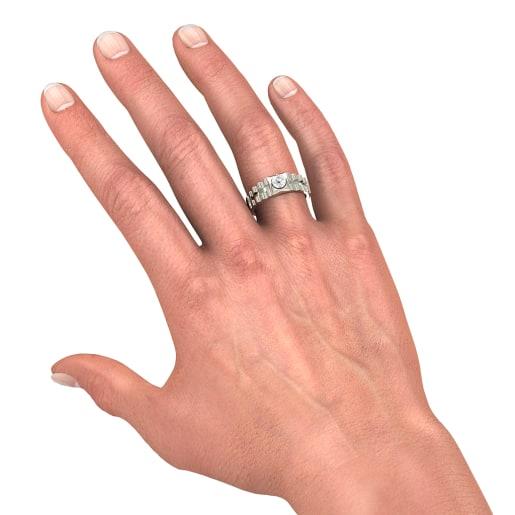 The Garret Ring