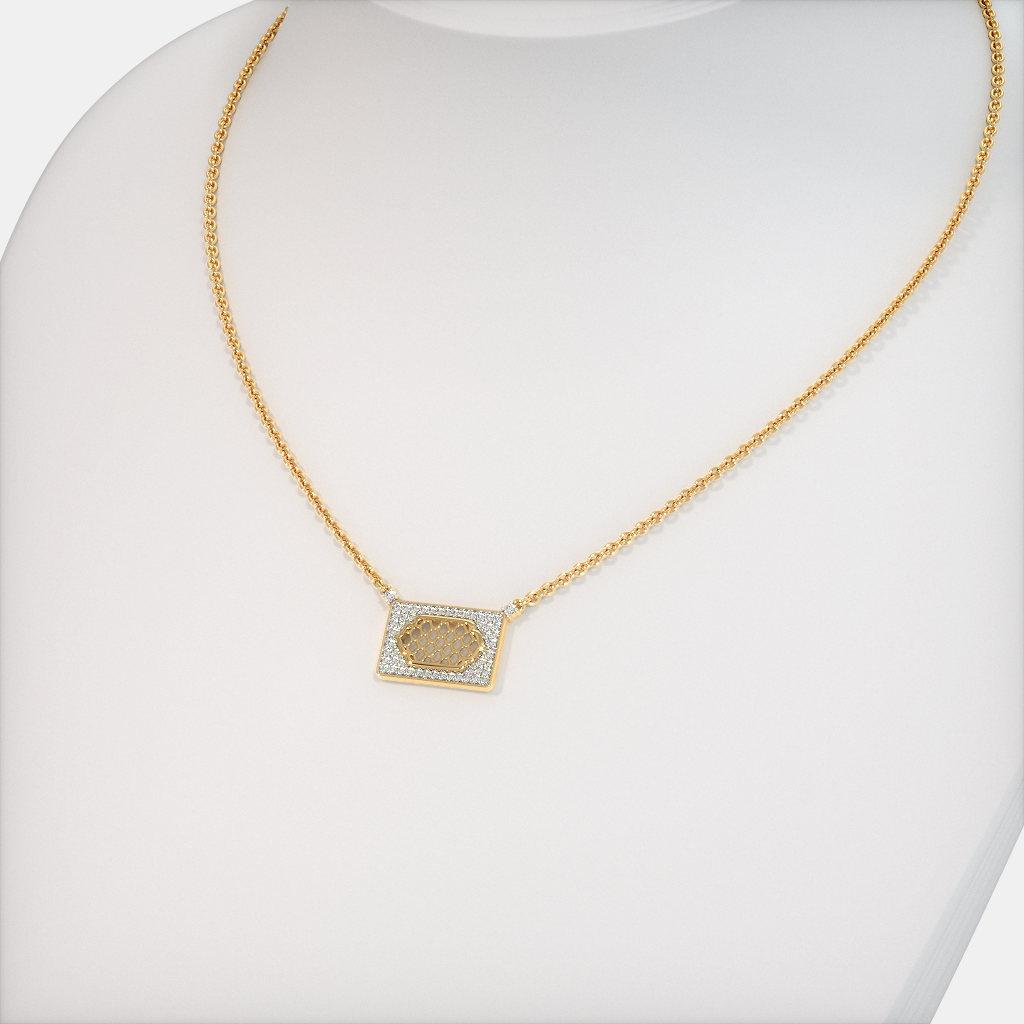 The Mahajani Necklace
