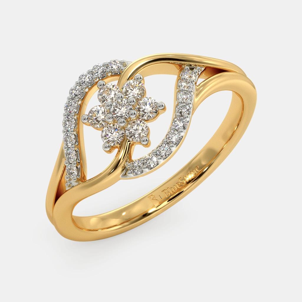 The Lucinda Ring
