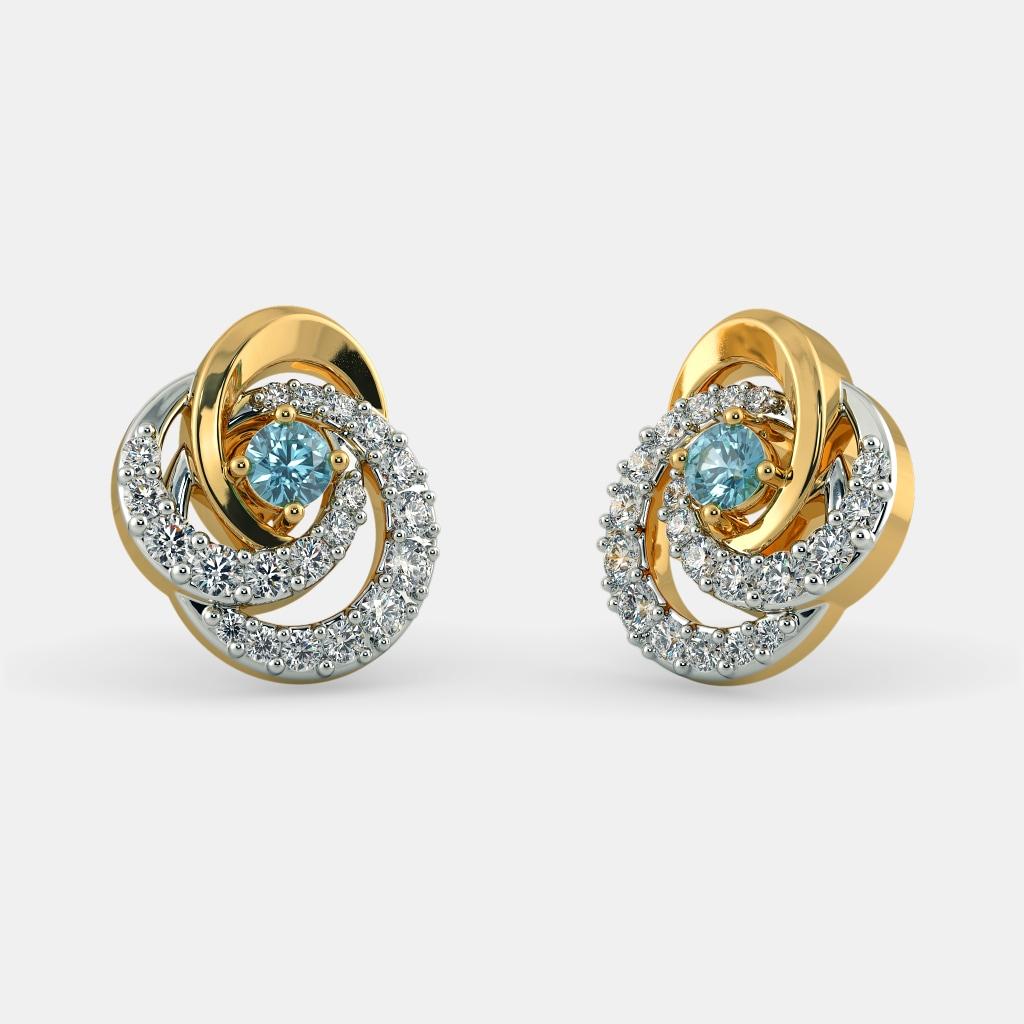 The Azura Earrings