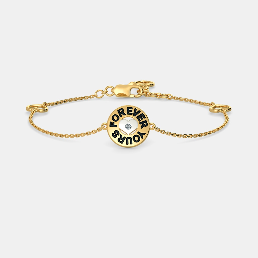 The Piya Forever Yours Bracelet