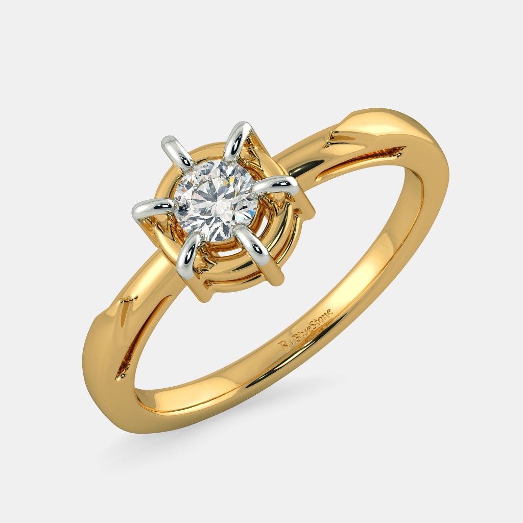 The Aida Ring