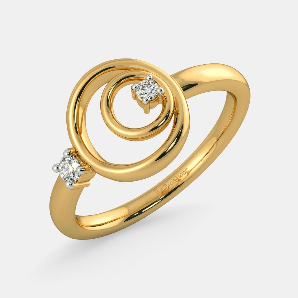 The Angela Ring