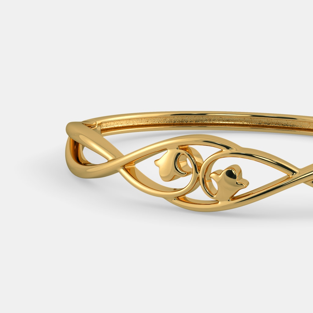 The Synced Affection Bangle