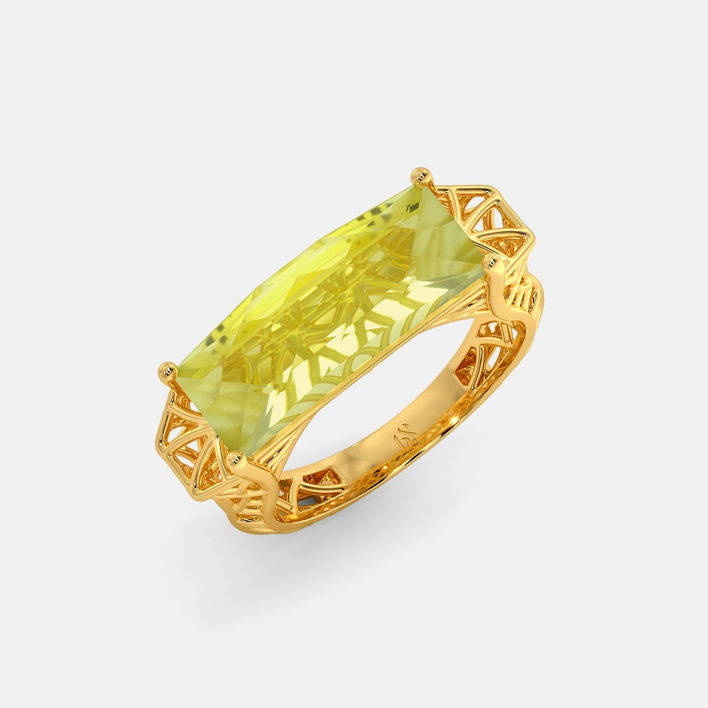 The Meriah Ring