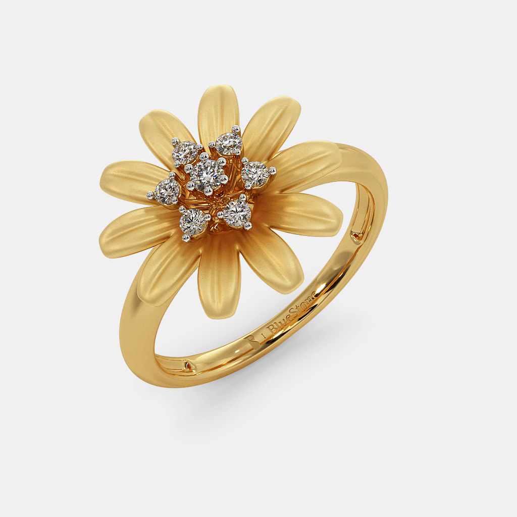 dc71526e76e8a The Glorious Floral Ring