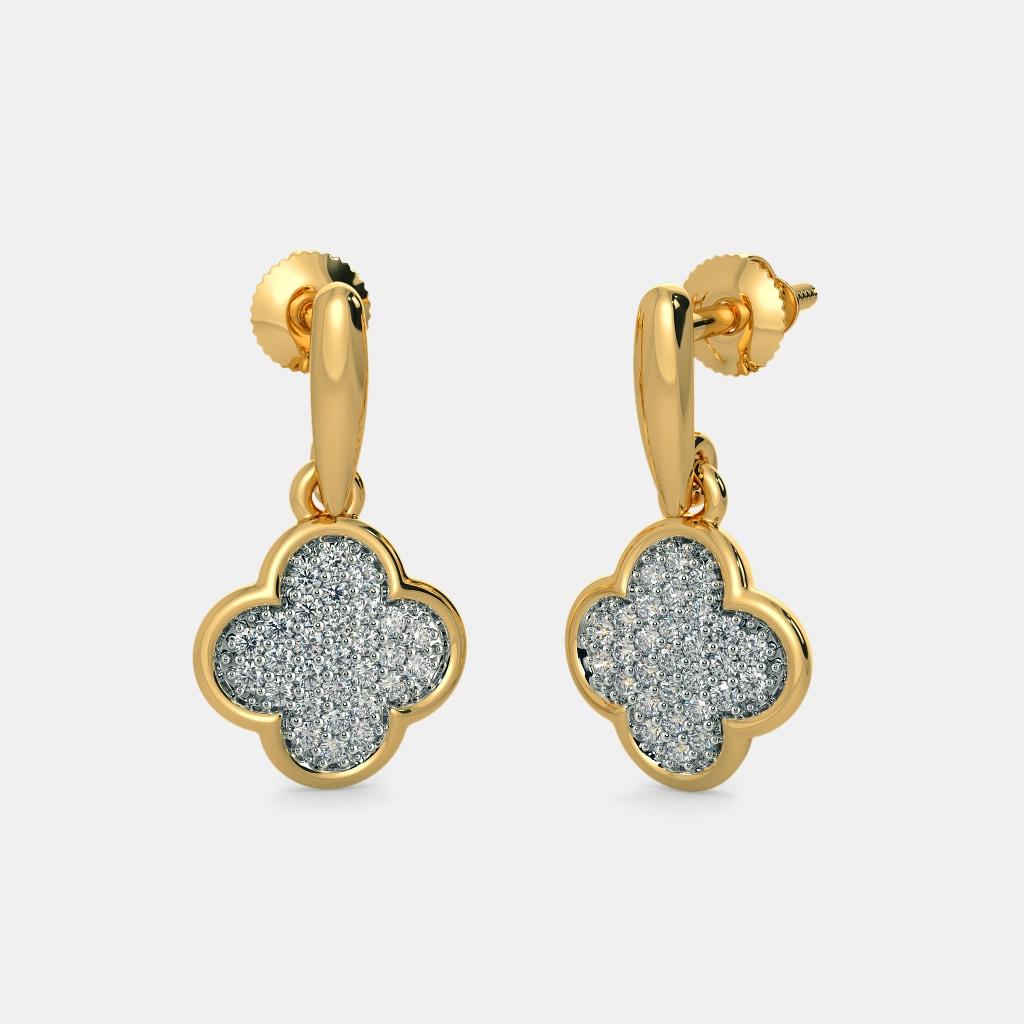 The Dorry Drop Earrings
