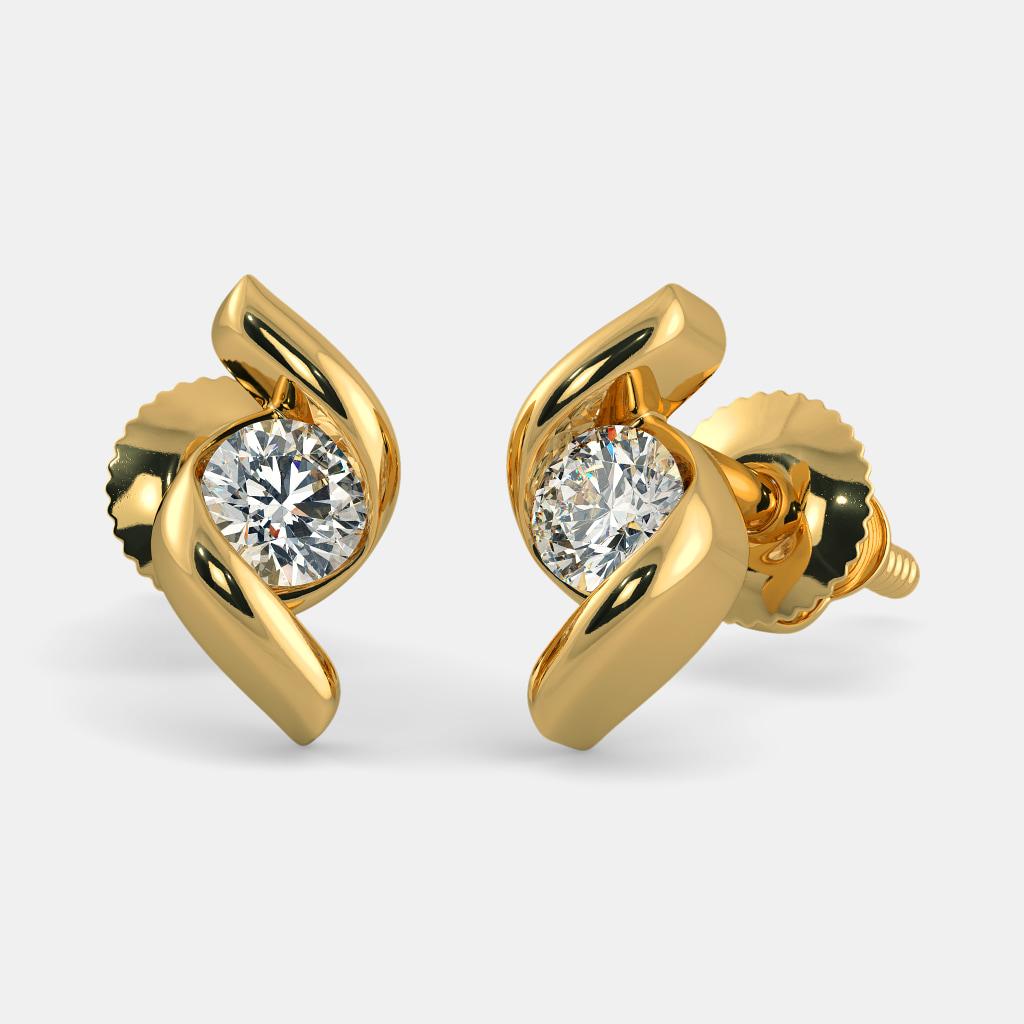 The Isidora Earrings