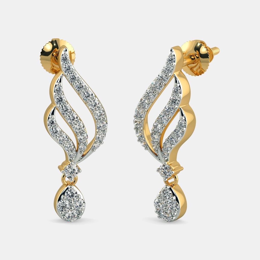 The Achala Earrings