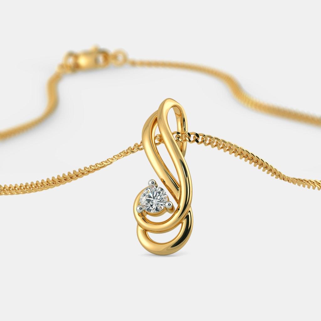 The Rowena Pendant
