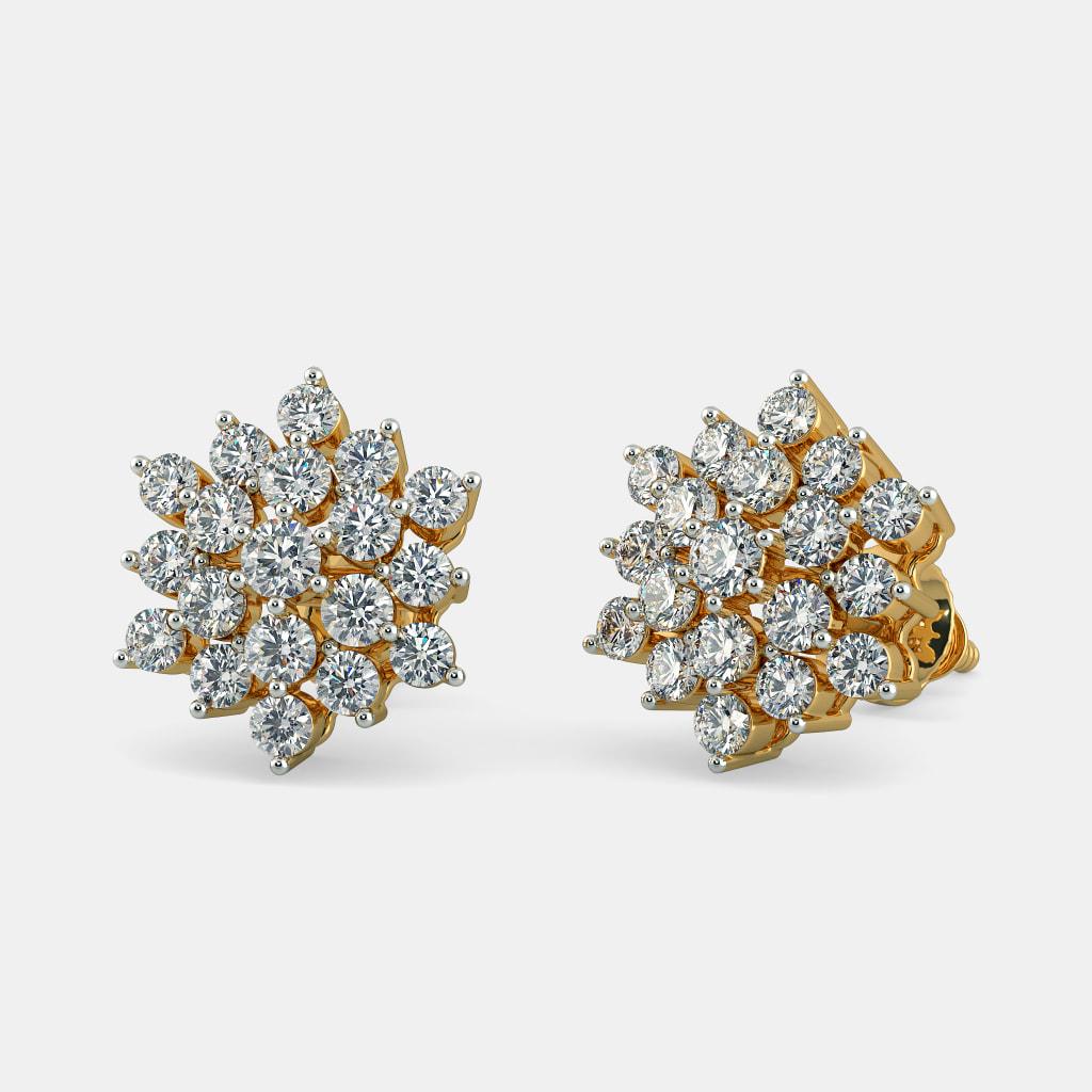 The Schnapps Earrings