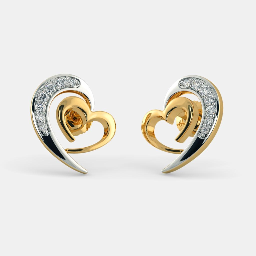The Nova Earrings