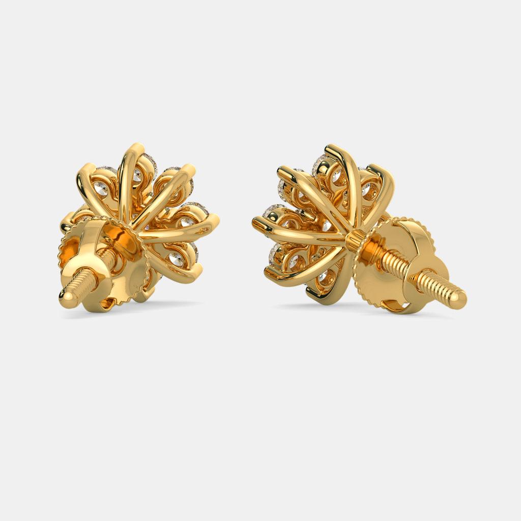 The Brigit Earrings