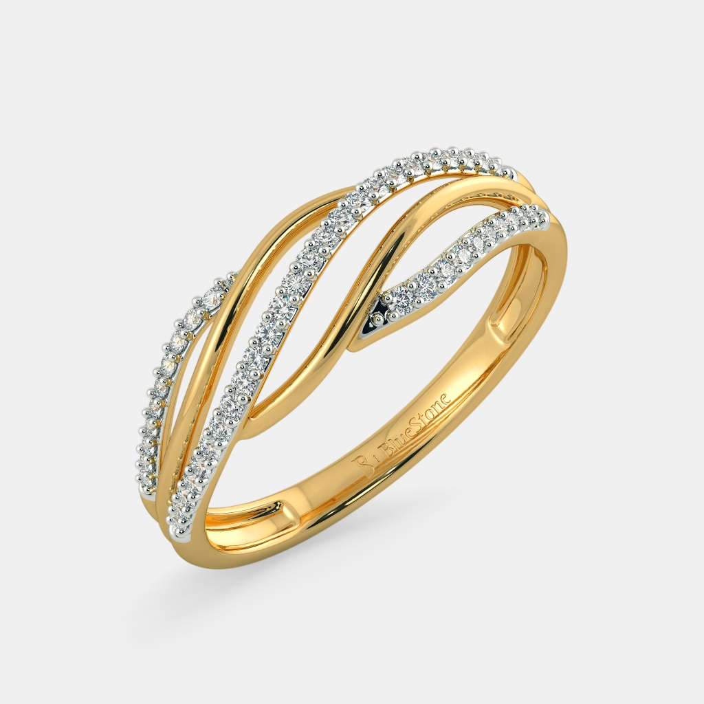 The Danika Ring