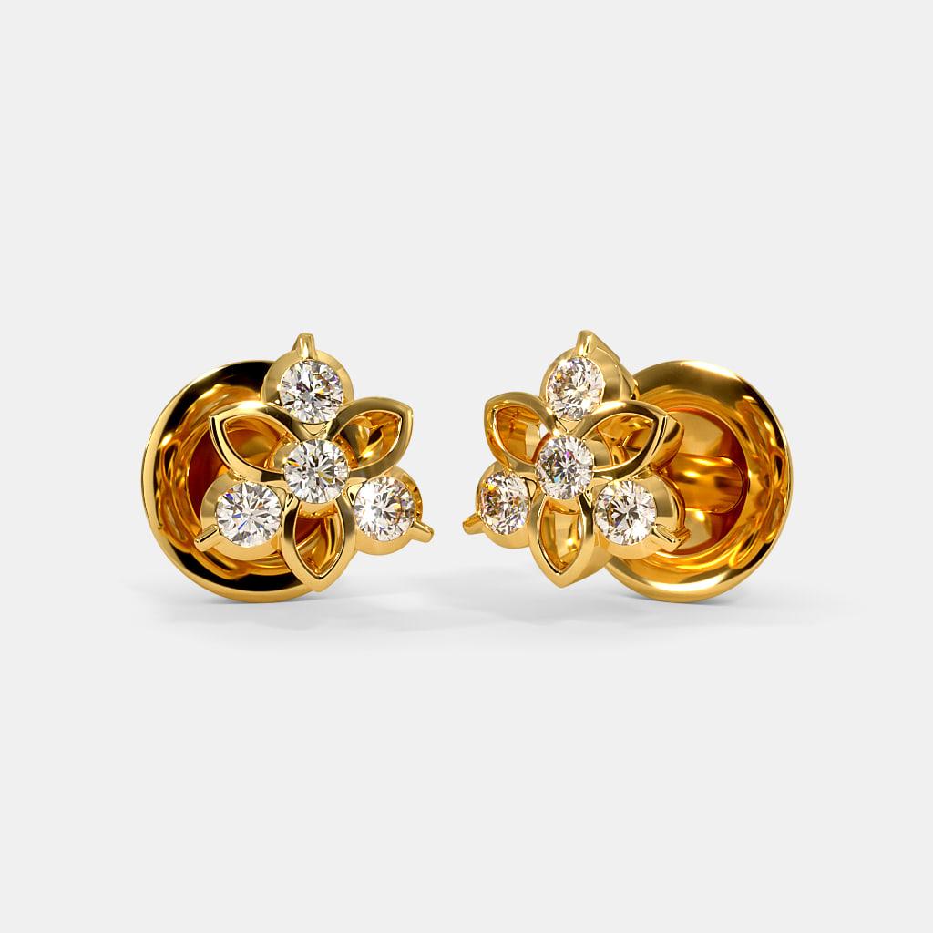 The Aaratrika Stud Earrings