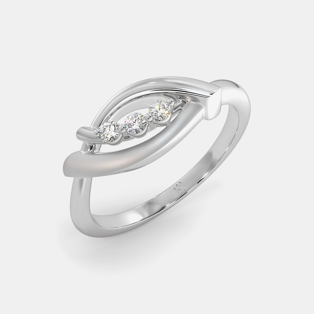 The Alaricia Ring