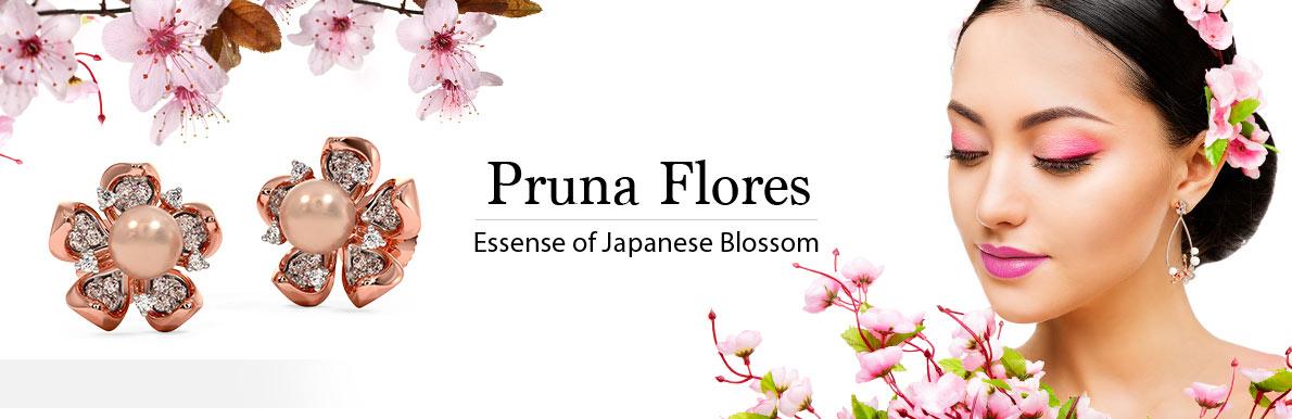 Pruna Flores Collection