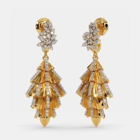The Bachata Drop Earrings