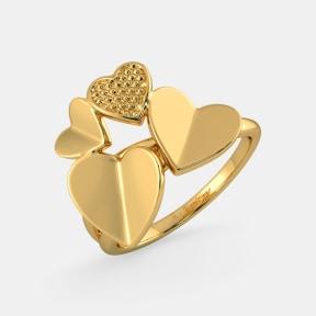 The Throbbing Love Ring