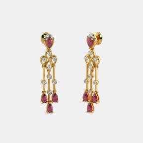 The Edana Drop Earrings