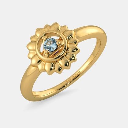 The Throat Chakra Ring