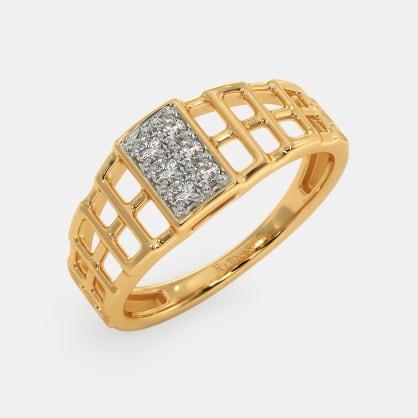 The Dhristi Ring