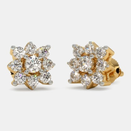 The Kamaria Stud Earrings