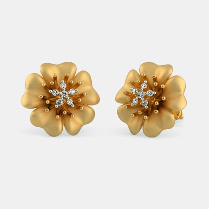 The Marlane Stud Earrings