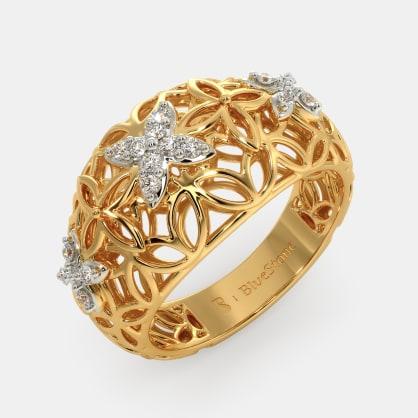 The Olivine Ring