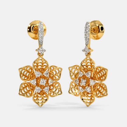 The Nabil Drop Earrings
