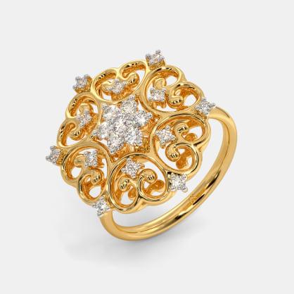 The Wilna Ring