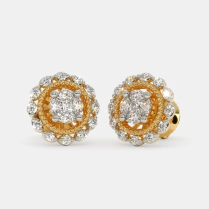 The Shrili Stud Earrings