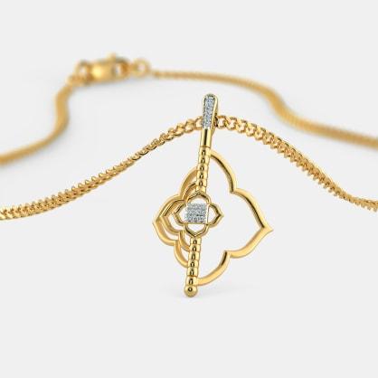 The Shavi Pendant