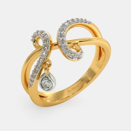 The Rianna Ring