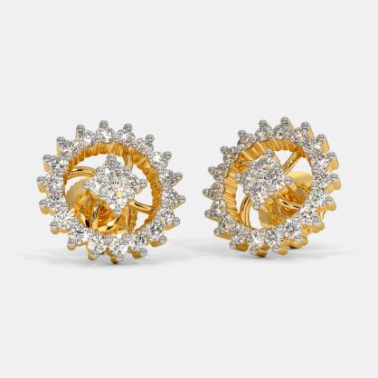 The Cielo Stud Earrings