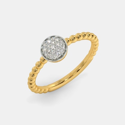 The Yael Pave Ring