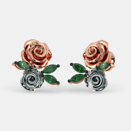 The Rosie Stud Earrings