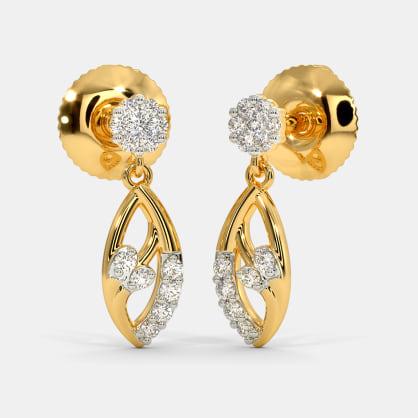 The Leone Stud Earrings