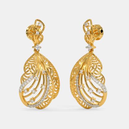 The Asmara Drop Earrings