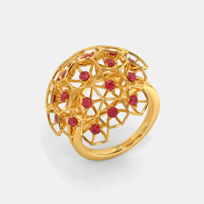 The Rudri Ring