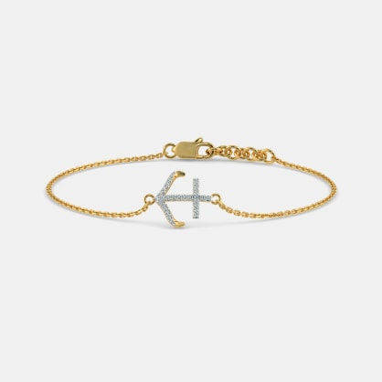 The Anchor Bracelet