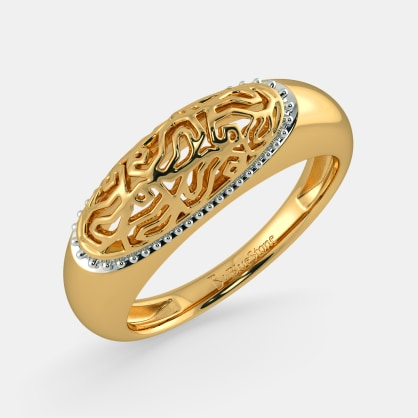 The Mahra Ring
